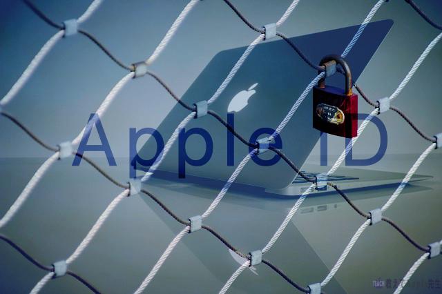 セキュリティ上の理由でApple IDが無効になった!で困った時