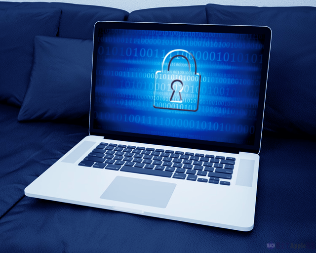 Mac フォルダにパスワードをかける方法はとても簡単だ