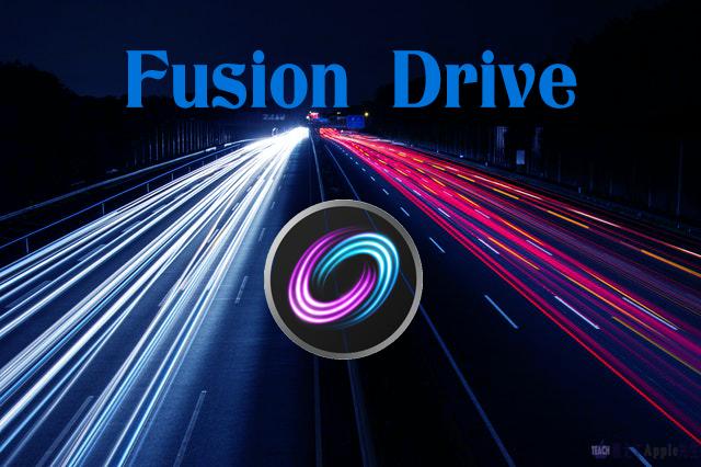Fusion Driveについて最低限知っておきたいこと!再構築ってどうするの?