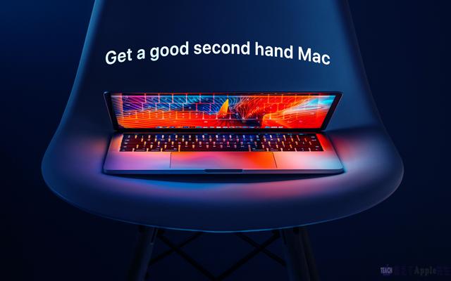 【中古Macの選び方】購入する時の注意点!選ぶなら何年製モデル?