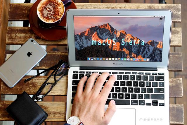 macOS Sierra Betaのインストールを詳しく解説!