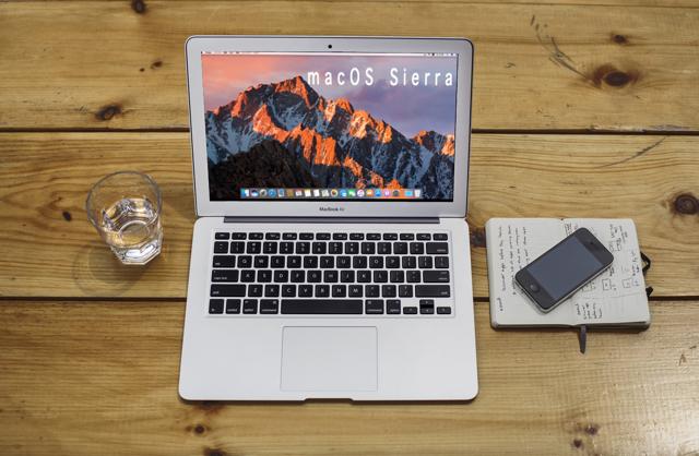 macOS Sierra へのアップグレードで3つ注意すべきこと
