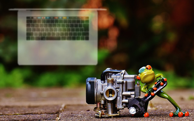 MacBook Pro Late2016 ついに修理受付開始か?