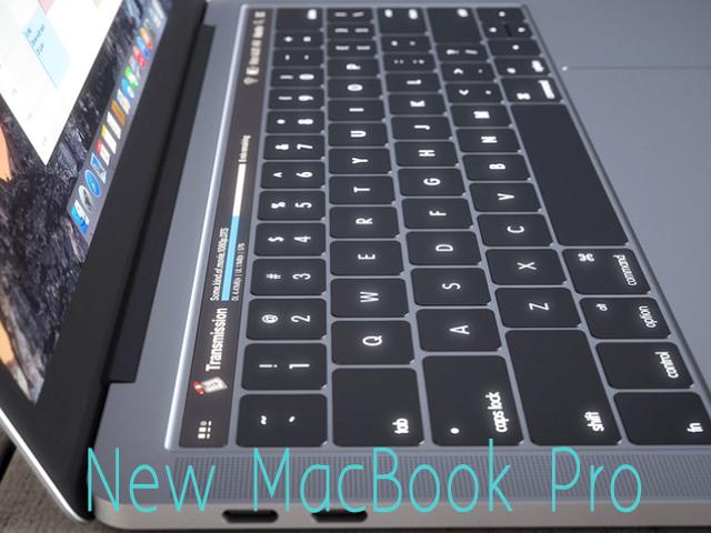 hello again イベントでの目玉はMacBook Pro?