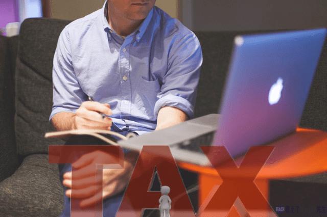 【注意】Mac Sierraではe-taxの使用はできません
